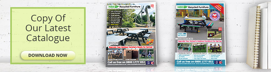 Recycled Plastic Outdoor Furniture Catalogue