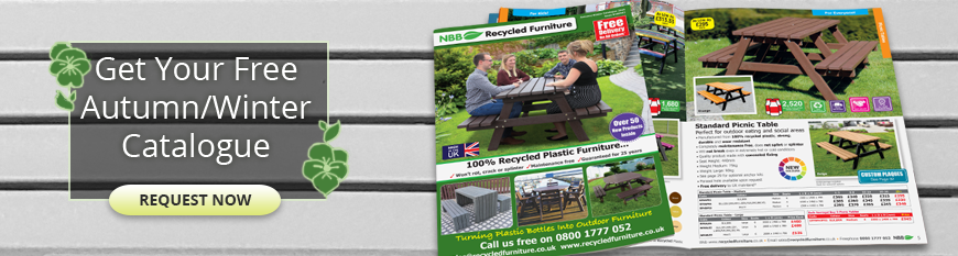 Recycled Plastic Furniture Catalogue